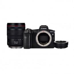 Canon Eos R + 24-105 F4 USM...