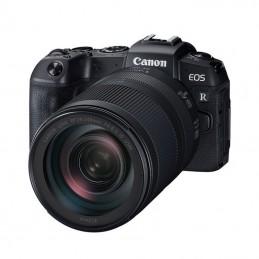 Canon Eos RP + RF 24-240...