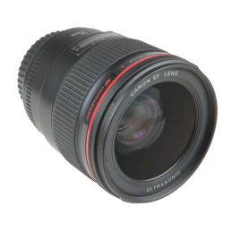 Canon 35 mm F1,4 L EF USM...
