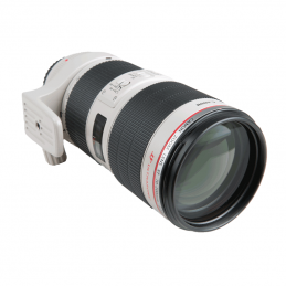 Canon 70-200 F2,8 EF-L IS...