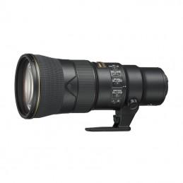 Nikon 500 F5,6 E PF AF-S VR ED