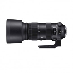 Sigma 60-600mm F4,5-6,3 (S)...