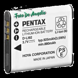 Pentax DLI92