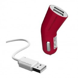 257 duo car  charger 2.1A...
