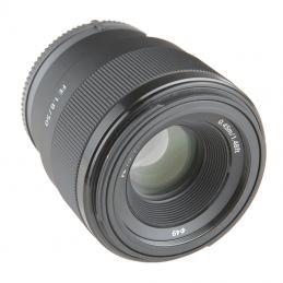 Sony 50mm F 1,8 Nex full...