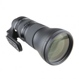 Tamron 150-600 F5-6,3 SP DI...
