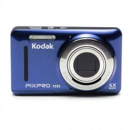 Kodak FZ53 compact camera blue