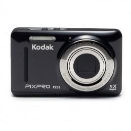 Kodak FZ53 compact camera...