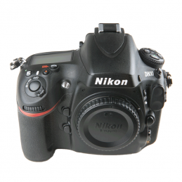 Nikon D800 corpo usato...
