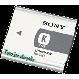 Sony NPBK1