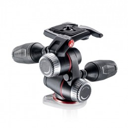 Manfrotto MHXPRO 3W Testa 3...