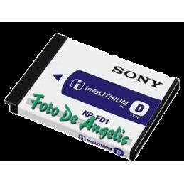 Sony NPFD1   (NPFT1)