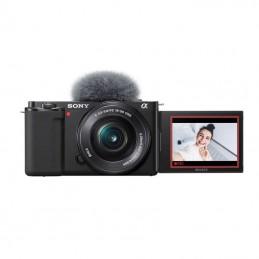 Sony ZV-E10 + 16-50...