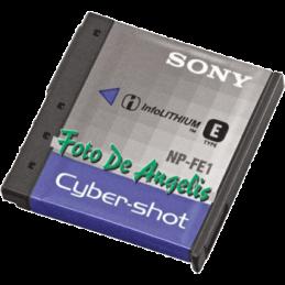 Sony NPFE1