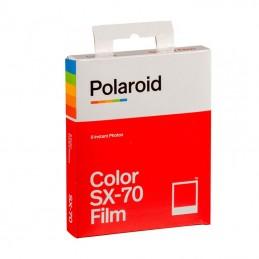 Polaroid Color Film per SX-70
