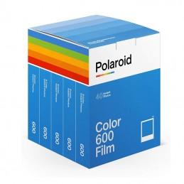 Polaroid Color Film 600 5...