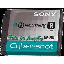 Sony NPFR1