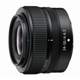 Nikon 24-50 F4-6,3 Nikkor Z