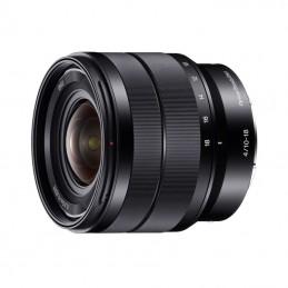 Sony 10-18 F4 OSS NEX