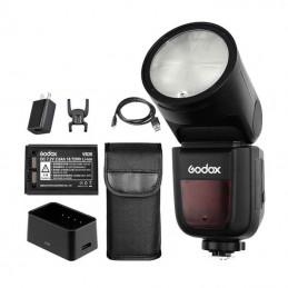 Godox flash V1 circolare...