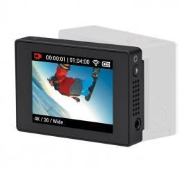 GOPRO Schermo lcd touch bacpac