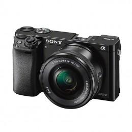 Sony A6000 + 16-50 F3,5-5,6...