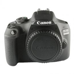 Canon Eos 2000D corpo usato...