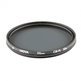 Hoya D55 polarizzatore...