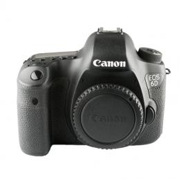 Canon EOS 6D corpo usato...