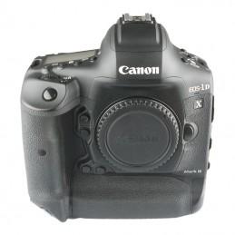 Canon Eos 1D X Mark III...