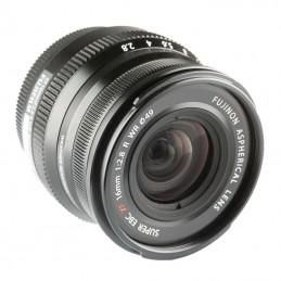 Fujifilm 16 mm F2,8 XF R WR...