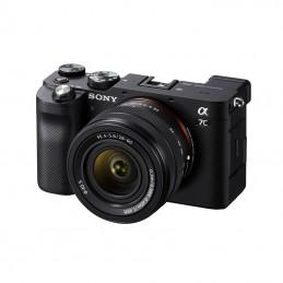 Sony A7C + 28-60 F 4-5,6 black