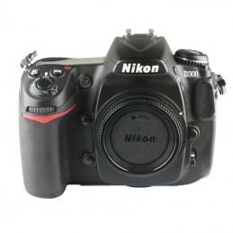 Nikon D300 corpo usato...