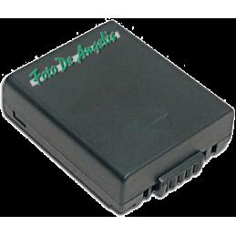 Energizer Panasonic CGRS002