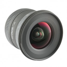 Sigma 10-20 F4-5,6 EX DC...