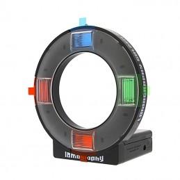 Fotocamera Lomo Ringflash Pack