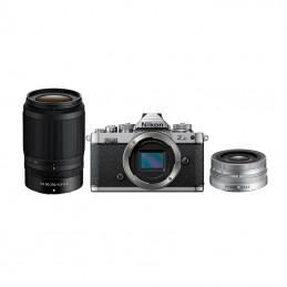Nikon Z FC + Z DX 16-50 VR...
