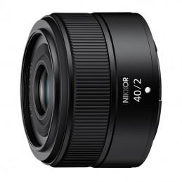 Nikon 40 F2 Nikkor Z