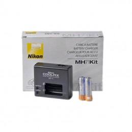 Nikon Caricabatterie MH-71...
