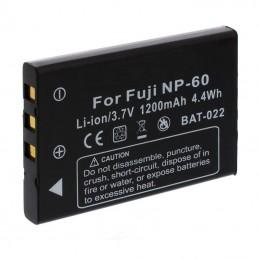 iBatt BPH-0010N per Fuji NP60