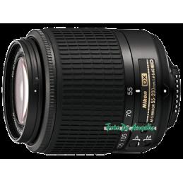Nikon 55-200 F4-5,6G AF-S...