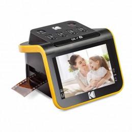 Kodak SLIDE N SCAN film...