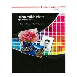 Hahnemühle Photo Luster A4
