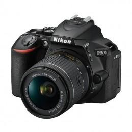 Nikon D5600 +18-55 AF-P VR...