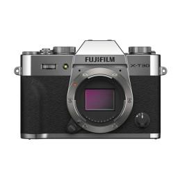 Fujifilm X-T30II Silver