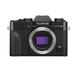 Fujifilm X-T30II Black