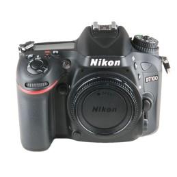 Nikon D7100 corpo usato...