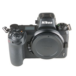 Nikon Z6 corpo usato cod.7171