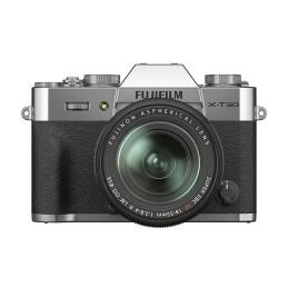 Fujifilm X-T30II + 18-55...