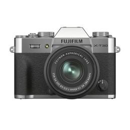 Fujifilm X-T30II + XC...